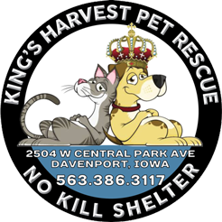 Kings Harvest No Kill Animal Shelter